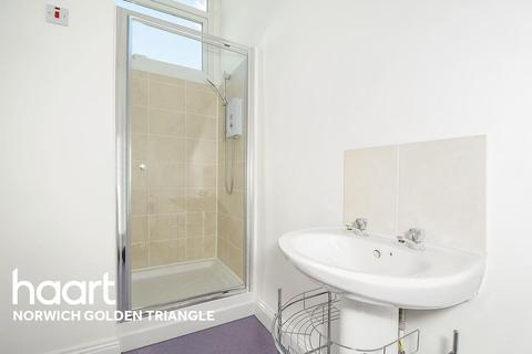 1 bedroom flat for sale - Earlham Road