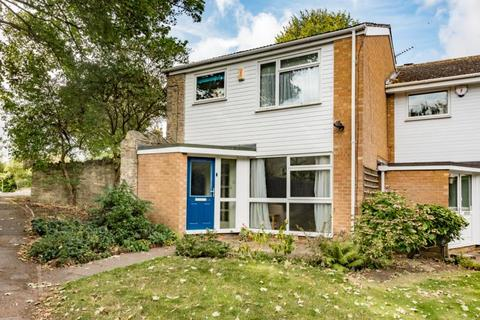 3 bedroom terraced house for sale - Beaumont Road, Headington, Oxford, Oxfordshire