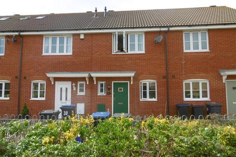 2 bedroom terraced house to rent - Cormorant Way, HERNE BAY, Kent