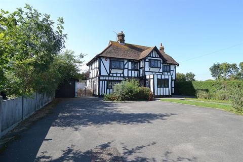 4 bedroom detached house for sale - Chestfield Road, Chestfield, WHITSTABLE