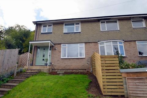 3 bedroom semi-detached house for sale - Woodhouse Drive, Rodborough, Stroud, Gloucestershire