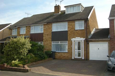 3 bedroom semi-detached house to rent - Padarn Close, Lakeside, Cardiff