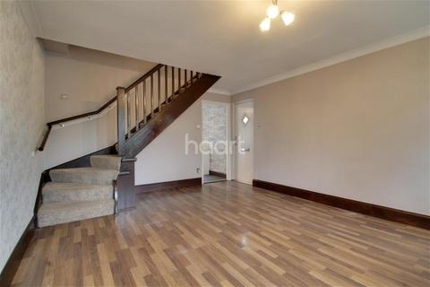 2 bedroom end of terrace house to rent - Chapel Close, Grays, RM20