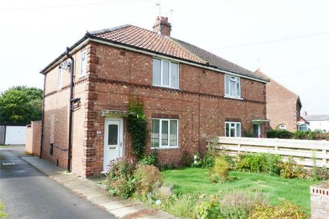 3 bedroom detached house for sale - Westfield Road, Market Weighton, York