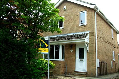 3 bedroom detached house to rent - Bellhouse Way, York