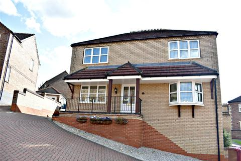 3 bedroom detached house for sale - Millers Close, Kirton In Lindsey, Lincolnshire, DN21