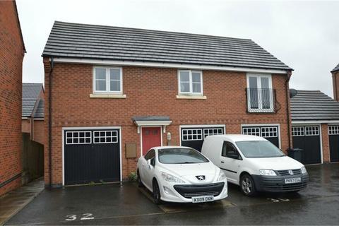 2 bedroom flat for sale - William Barrows Way, Tipton, West Midlands