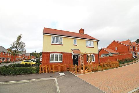4 bedroom detached house for sale - Holmwood Park, Longham, Ferndown, BH22