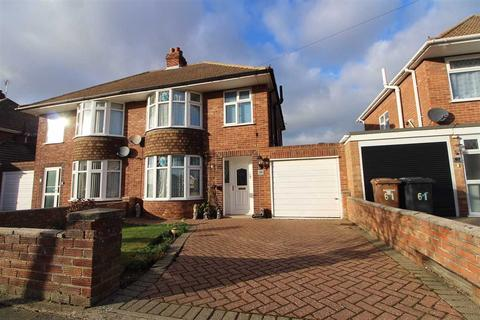 3 bedroom semi-detached house for sale - Rosecroft Road, Ipswich