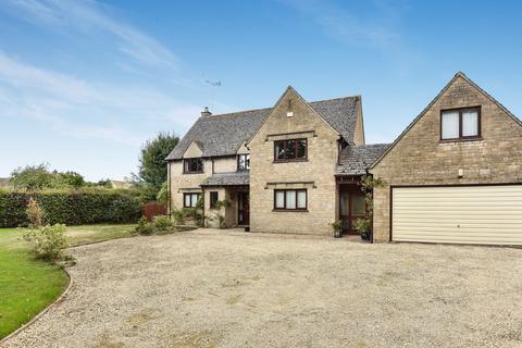 6 bedroom detached house for sale - Somerford Keynes