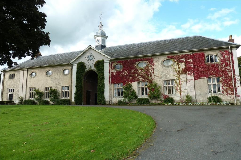 Tenant's Hall