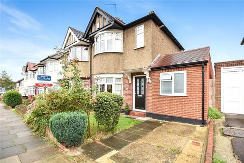 2 bedroom end of terrace house for sale - Bideford Road, Ruislip, Middlesex, HA4
