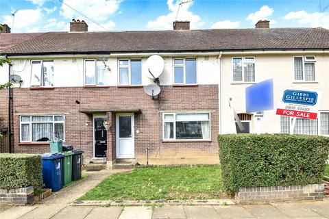 3 bedroom terraced house for sale - Ruislip Road, Northolt, Middlesex, UB5
