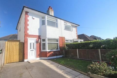 2 bedroom semi-detached house for sale - CHRISTCHURCH