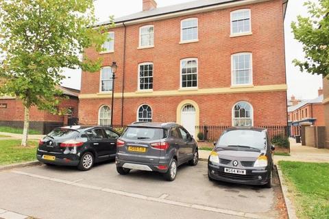1 bedroom apartment for sale - Peverell Avenue East, Poundbury, Dorchester