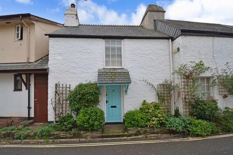 2 bedroom cottage for sale - Victoria Street, Totnes