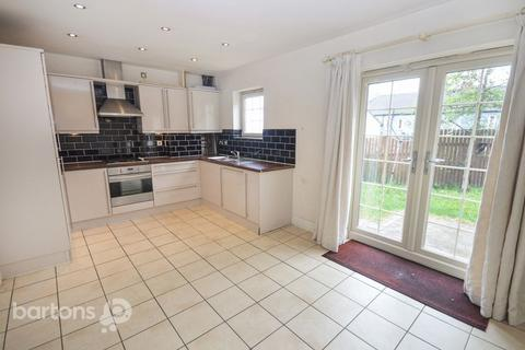 4 bedroom terraced house to rent - Holywell Heights, Wincobank