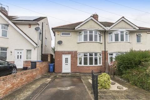 3 bedroom semi-detached house for sale - Willson Road, Littleover