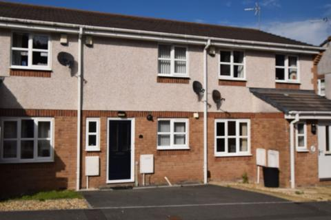 2 bedroom terraced house to rent - Hardings Close, Saltash