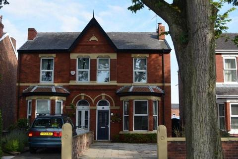 2 bedroom semi-detached house for sale - Larch Street, Southport, PR8 6DL