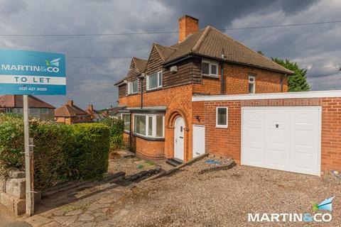 3 bedroom semi-detached house to rent - Barston Road, Oldbury, B68
