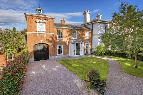 3 bedroom terraced house for sale - Clock House, Admaston Spa, Admaston, Telford, TF5