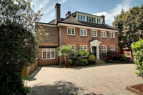 2 bedroom flat to rent - Reddington Road NW3
