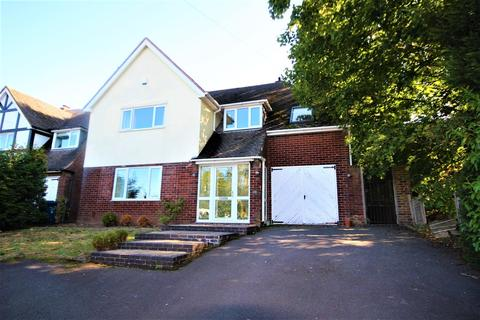 4 bedroom detached house to rent - Borrowcop Lane, Lichfield