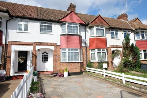 3 bedroom terraced house for sale - Brookmead Way, Orpington