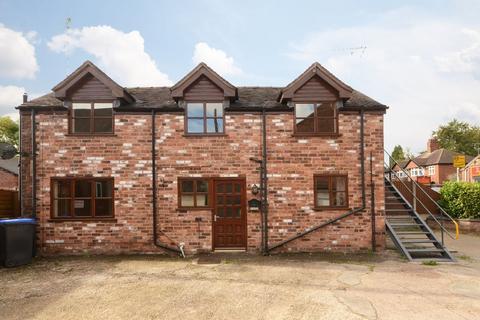 1 bedroom apartment to rent - Stallington Road, Blythe Bridge, ST11 9PN
