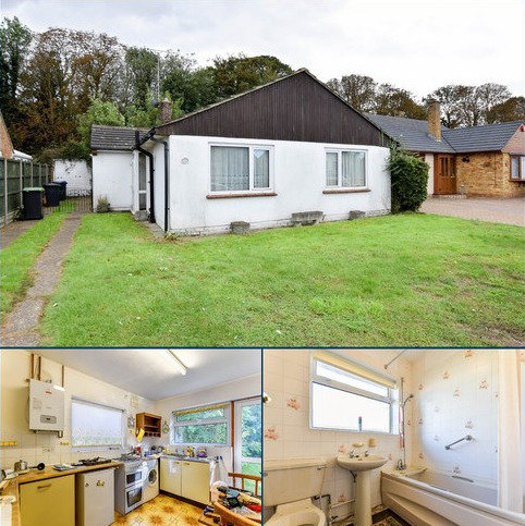 3 bedroom detached bungalow for sale - Cherry Gardens, Herne Bay