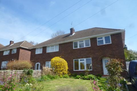 3 bedroom semi-detached house to rent - Whitley Wood Road, Reading