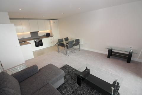 2 bedroom apartment to rent - Bedwyn Mews, Kennet Island
