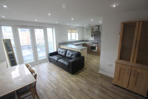 2 bedroom apartment to rent - Branagh Court, READING