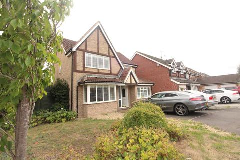 4 bedroom detached house to rent - Kensington Close, Lower Earley