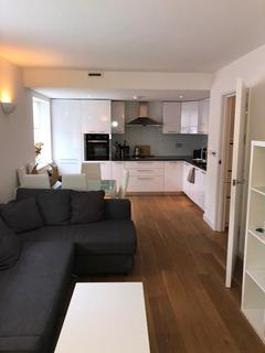 1 bedroom flat to rent - Stuart Avenue,W9