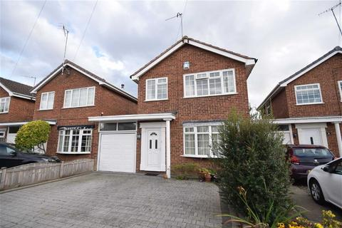 3 bedroom link detached house for sale - Henderson Close, CH49