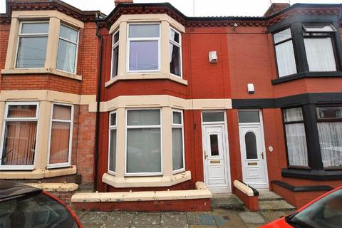 3 bedroom terraced house for sale - Linwood Road, Tranmere, CH42