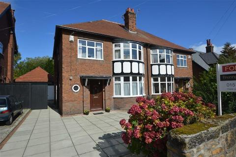 3 bedroom semi-detached house for sale - Grosvenor Road, Claughton, CH43