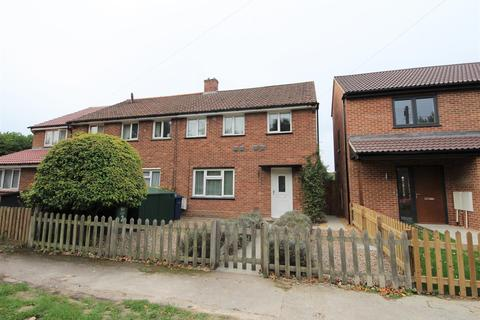 3 bedroom semi-detached house for sale - Uphall Road, Cambridge