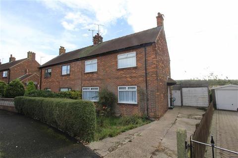 3 bedroom semi-detached house for sale - Constable Road, Flamborough, East Yorkshire, YO15