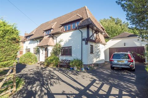 4 bedroom detached house for sale - The Landway, Bearsted, Maidstone