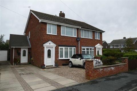 3 bedroom semi-detached house for sale - Chestnut Crescent, Holme On Spalding Moor