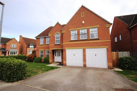 5 bedroom detached house for sale - Ingleton, Elloughton,