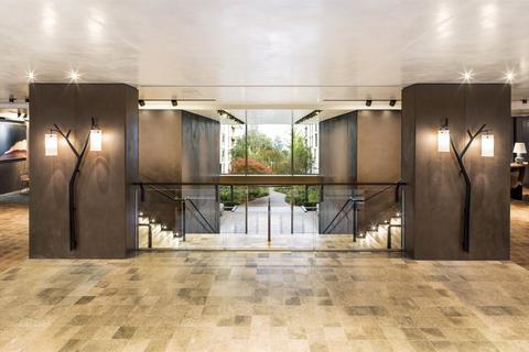 1 bedroom flat to rent - Holland Park Villas W8