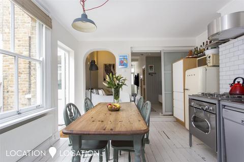 2 bedroom flat to rent - Heysham Road, London