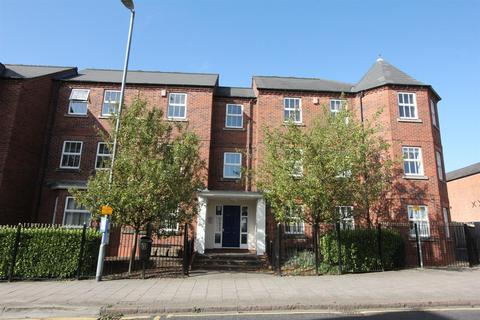 2 bedroom flat for sale - Upper Bond Street, Hinckley