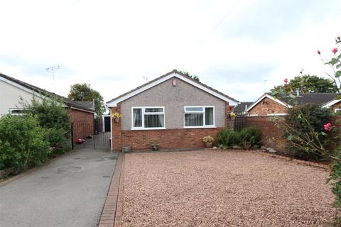 2 bedroom detached bungalow for sale - Battledown Close, Hinckley