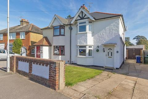 2 bedroom house to rent - Brier Road, Sittingbourne