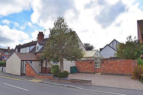 3 bedroom cottage for sale - The Cottage, Crown Lane, Wychbold, WR9 0BX